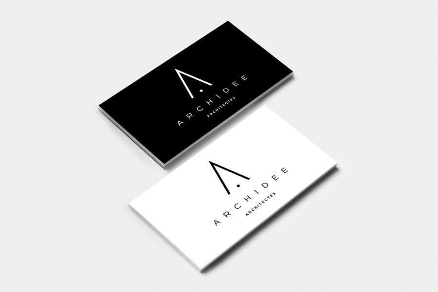 Agence de communication – Graphiste – Genève – Lausanne – Logo – Archidée