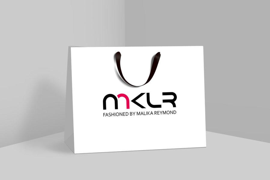 Agence de communication – Graphiste – Genève – Lausanne – Logo – Malika Reymond
