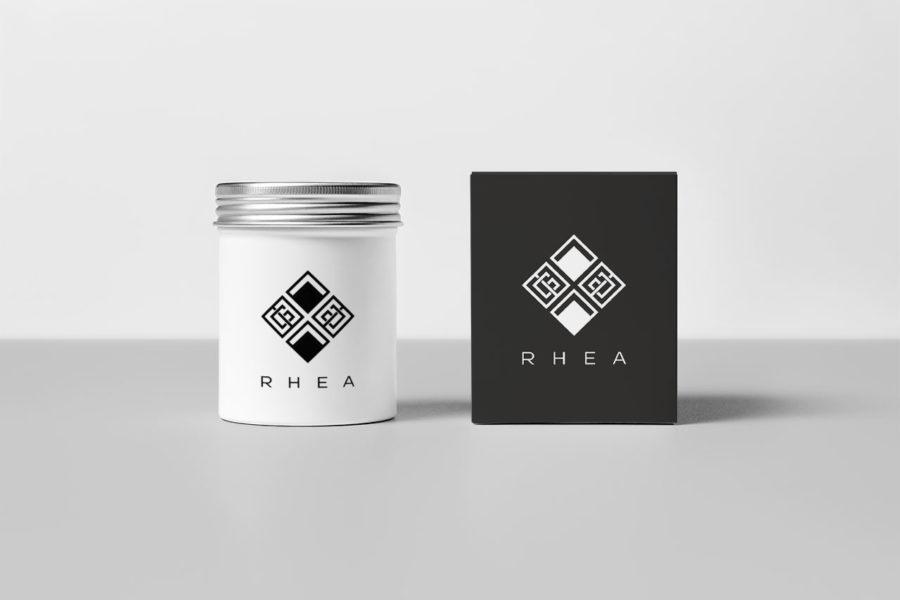 Agence de communication – Graphiste – Genève – Lausanne – Logo – Rhea