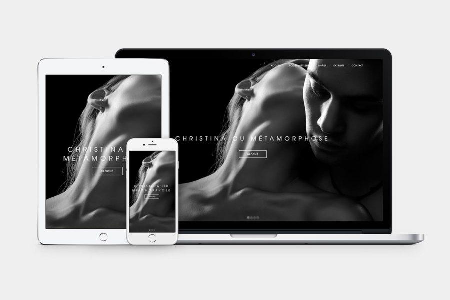 Agence de communication – Graphiste – Genève – Lausanne – Webdesign – Roger Metzener